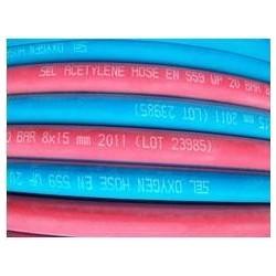 MANGUERA JUPITER BITUBO OX/AC - EN 559 - DIN EN ISO 3821