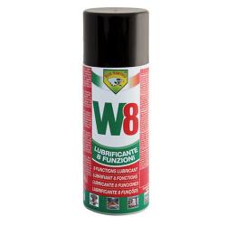 Lubricante W8