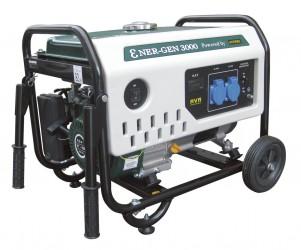 GENERADOR ENER-GEN 3000
