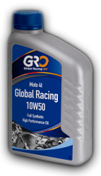 ACEITE GLOBAL RACING 10W50