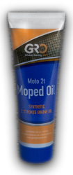 MOPED OIL