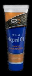 MOPED OIL