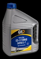 ACEITE GS3 15W40 SHPDO E7