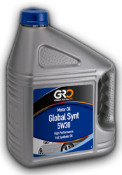 ACEITE GLOBAL SYNT 5W30