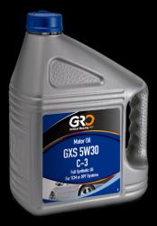 ACEITE GXS 5W40 C3