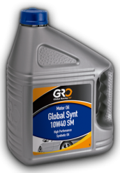 ACEITE GLOBAL SYNT 10W40