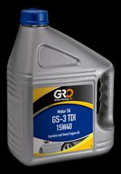 ACEITE GS-3 TDI 15W40