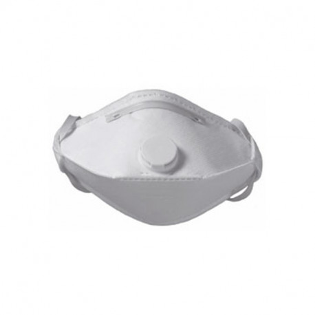 MASCARILLA FFP3 PLEGABLE